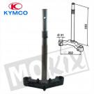 Kroonstuk Kymco Agility 12 inch
