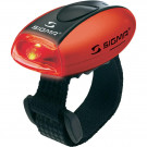 Achterlamp Sigma Mirco Red
