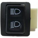 lichtschakelaar Peugeot Buxy, Zenith klein en groot licht