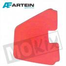 Luchtfilter element Honda MTX SH Artein