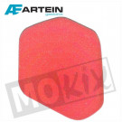 Luchtfilter element Honda NSR Artein