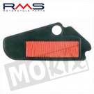 Luchtfilter element Kymco Like 50 4T  RMS