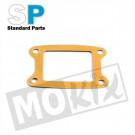 Pakking membraan Honda MT, MB met groot gat