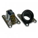 Membraan en Spruitstuk Conti CRX Minarelli AM6 26-32mm