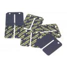 Aanbieding: Membraan plaatjes Malossi Carbon voor Kymco SF10