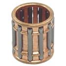 Naaldlager - Piston pen lager 10x13x14  Vespa Ciao, Piaggio SI, Gilera Citta