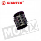 Naaldlager - Piston pen lager 10x14x13 China 2 takt e1