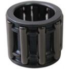 Naaldlager - Piston pen lager 12x17x15mm  Vespa 50 - PK50