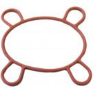O-ring Cilinderkop pakking Aprilia RS, Extrema viton