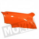 onderspoiler Peugeot Speedfight rechts oranje