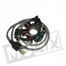 Ontsteking - Stator Piaggio Hexagon 125cc