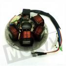 Ontsteking - Stator Vespa PX 125, 150