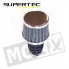 POWERFILTER PUCH MAXI 15mm CARBURATEUR