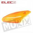 Richtingaanwijzer glas Honda SFX  links voor