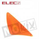 Richtingaanwijzer Glas Peugeot Speedfight oranje  links voor
