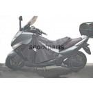 Beenkleed Yamaha T Max 500