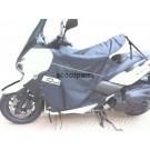 Beenkleed Yamaha X Max 400
