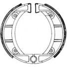Remsegmentset Newfren GF1306 Hercules met oog / Spartamet