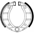 Remsegment voor 90 mm, GF0151, Piaggio Ciao, Si (spaakachterwiel), Newfren