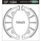Remsegmentset Newfren GF1084 Zundapp