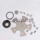 Rimcover spinner adapter Vespa LX, Vespa S