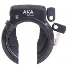 Ringslot Axa Defender  zwart-Magic