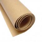 Rol pakkingpapier  dikte 0.80mm, breed 30cm, lengte 1 meter