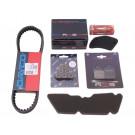 Onderhoudsset - Servicekit Piaggio Zip-50 2 takt