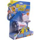 Sirene Bikefun met microfoon (3-tonig)