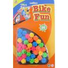 Spaakkralen Bike Fun Kids (36 stuks op kaart)