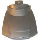 Spatbordspoiler Westphal  50-55mm