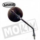 Spiegel Honda Dax C50/C70 chroom CE keur links