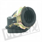 Spruitstuk GY6, China voor 24mm carb