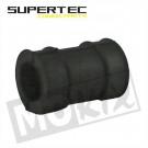 Spruitstuk rubber Zundapp 17mm