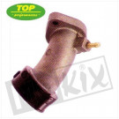 Spruitstuk Top Pervoormance MBK, Malaguti, Yamaha 125, 150