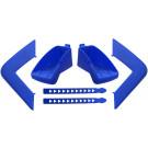 Stylingset Guppy-Maxi Blauw