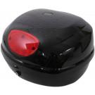 Topkoffer - bagagebox Napoli 32-liter  zwart Edge