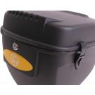 Topkoffer - bagagebox fiets  zwart