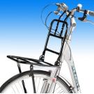 Transport drager voor 28 inch fietswiel.