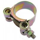 Bandklem / uitlaatklem Bofix W2 32-35mm verzinkt