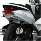 Underseat MTKT Honda PCX 125 wit