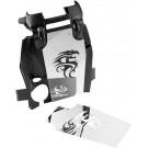 Undersetcover OpticParts Yamaha Aerox Dragon Gepolijst