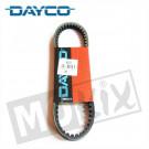 V-snaar Dayco 17.9x 687 Boatian