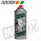 V-snaar protectie spray Motip 400ml