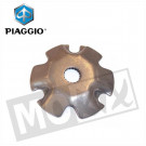 Gradenplaat - variateurdeksel Piaggio  2289930 origineel