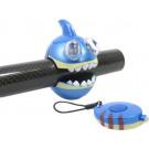 Verlichtingset Animal LED voor en achter Haai