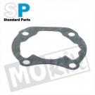 Voet Pakking Honda MT, MB, MTX OT 50cc