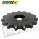 Voortandwiel Minarelli AM6 15 tands >1999 NT 420