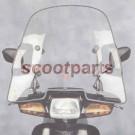 Windscherm Honda SFX
