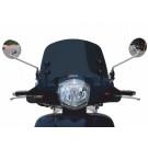 Windscherm met montageset  Kymco Like 50cc 125cc 150cc 200i  smoke laag model
